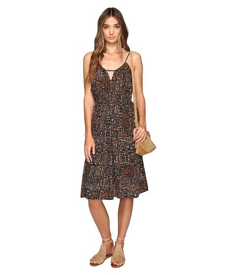 Volcom Rough Edges Dress