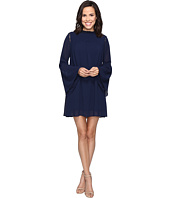 Brigitte Bailey - Blakely Bell Sleeve Mock Neck Dress