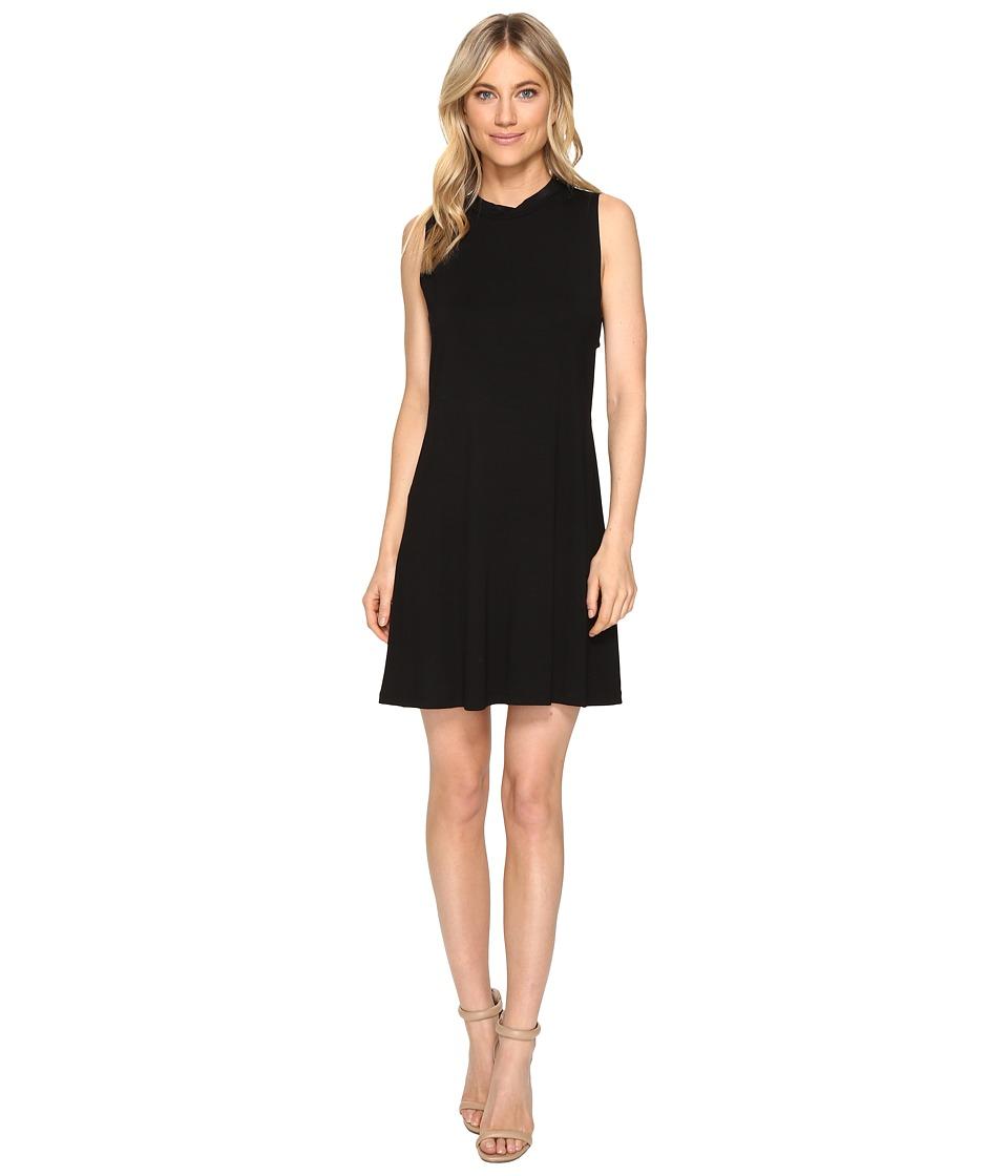 Brigitte Bailey - Celestine Sleeveless Dress with Open Side