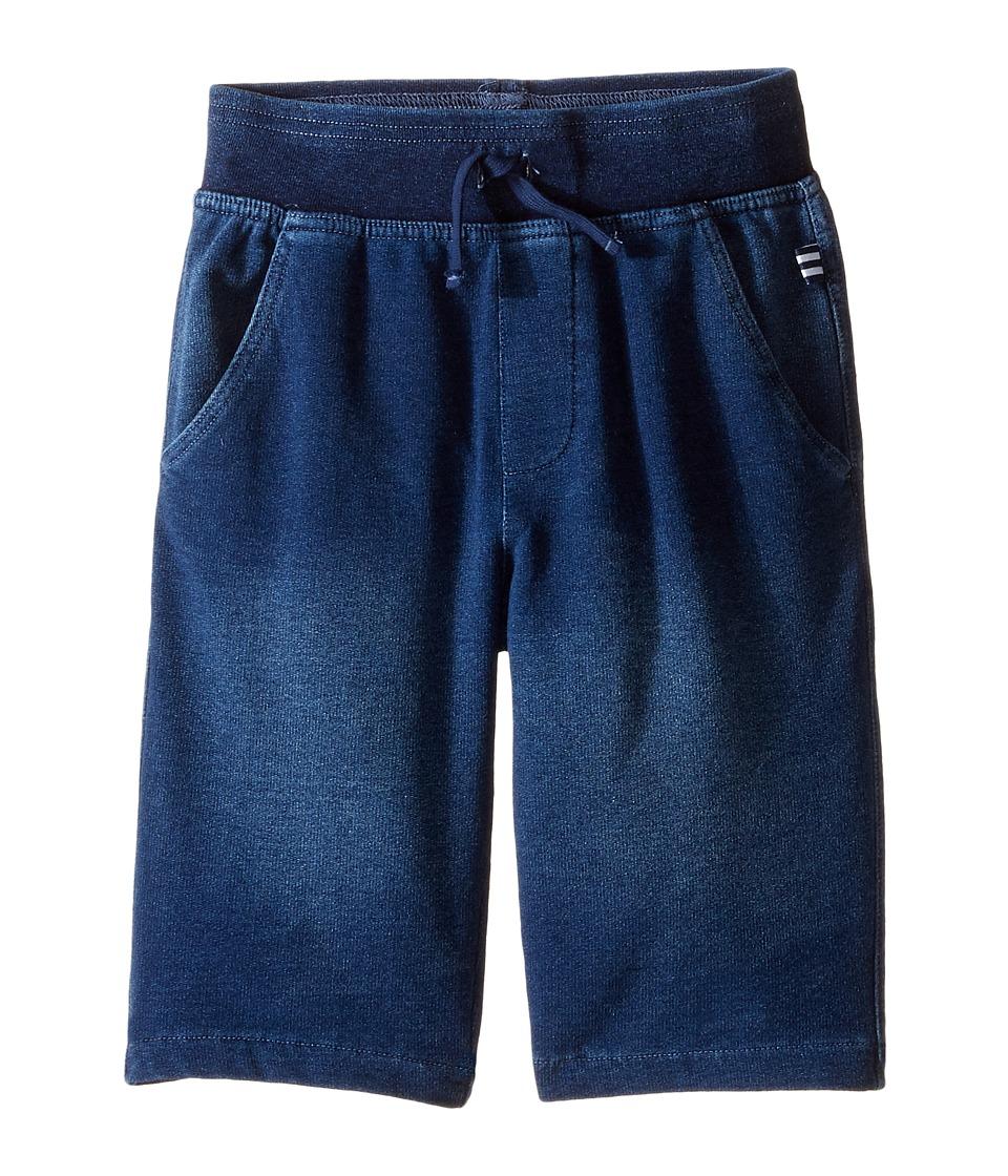 Splendid Littles - Relaxed Indigo Shorts
