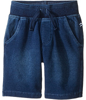 Splendid Littles - Relaxed Indigo Shorts (Toddler)