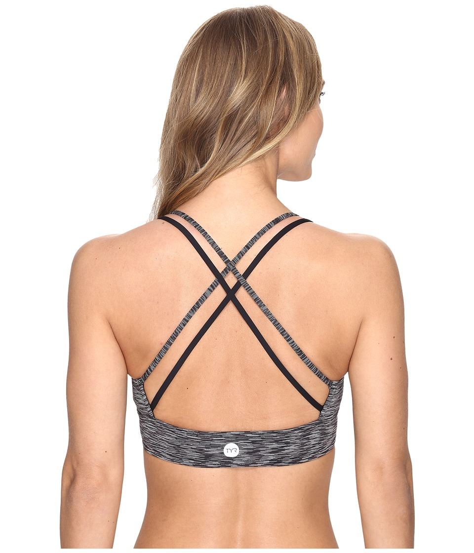 TYR Sonoma Brooke Bralette (Black) Women