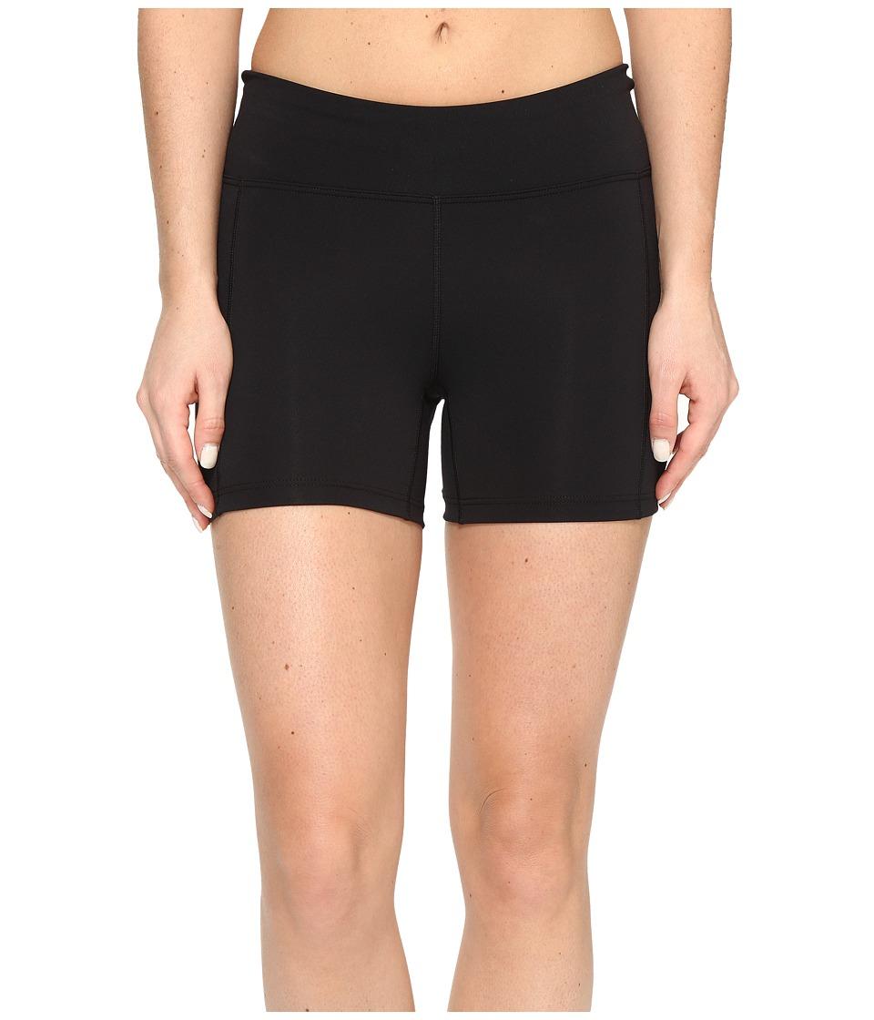 TYR Kalani Shorts (Black)