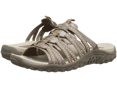 SKECHERS Reggae - Repetition - Taupe