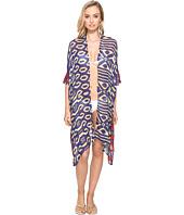 Bindya - Mix Texture Kimono