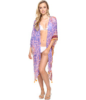 Bindya - Paisley Kimono