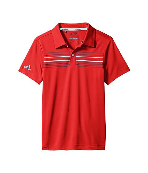 adidas Golf Kids Merch Polo (Big Kids)