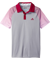 adidas Golf Kids - Novelty Polo (Big Kids)