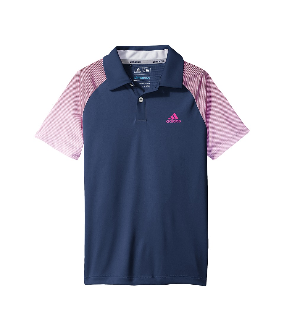 adidas Golf Kids - Novelty Polo