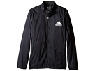 adidas Golf Kids - Provisional Rain Jacket (Big Kids)