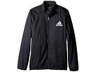 adidas Golf Kids Provisional Rain Jacket (Big Kids)