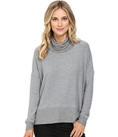 Three Dots - Laurel Funnel Neck Sweater