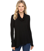 Three Dots - Autumn - Asymmetrical Tunic