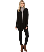 Three Dots - Deirdre - Long Sleeve Cardigan