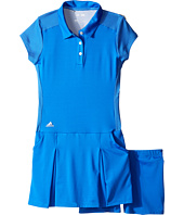 adidas Golf Kids - Rangewear Dress (Big Kids)