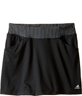 adidas Golf Kids - Rangewear Skorts (Big Kids)