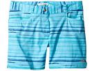adidas Golf Kids - Paint Stripe Shorts (Big Kids)