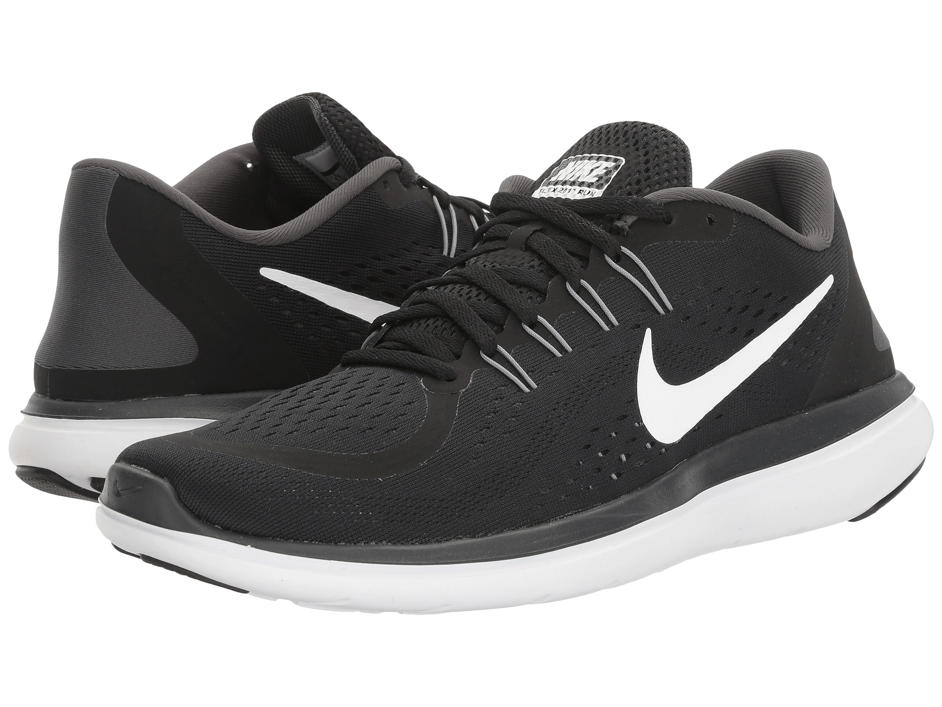 Nike Flex Rn Running Shoes Mens