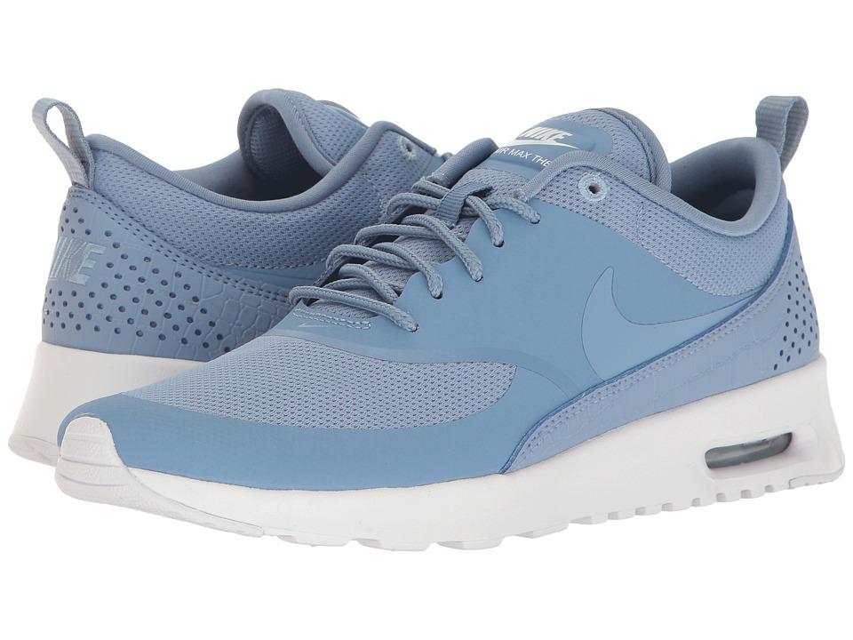 Nike Air Max Thea (Work Blue/Work Blue/White) Women