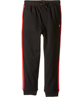 Polo Ralph Lauren Kids - Interlock Pants (Little Kids)