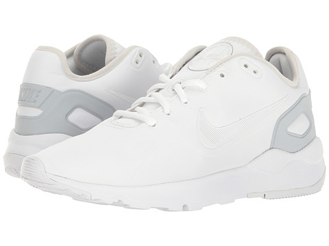 Nike LD Runner LW SE - White/White/Pure Platinum