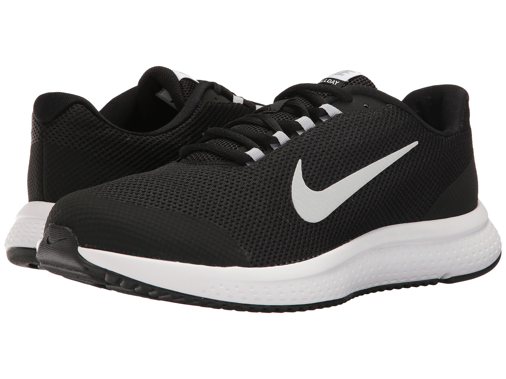 Nike Size Chart Shoes Y