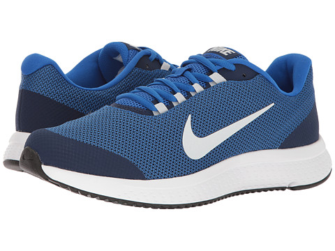 Nike RunAllDay - Hyper Cobalt/Pure Platinum/Binary Blue