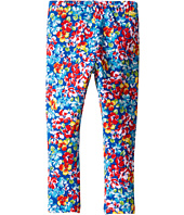 Polo Ralph Lauren Kids - Jersey Floral Leggings (Toddler)