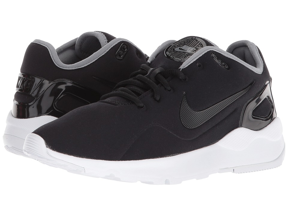 Nike LD Runner LW (Black/Black/Cool Grey/White) Women's  ...