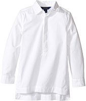 Polo Ralph Lauren Kids - Batiste Tunic Top (Little Kids)