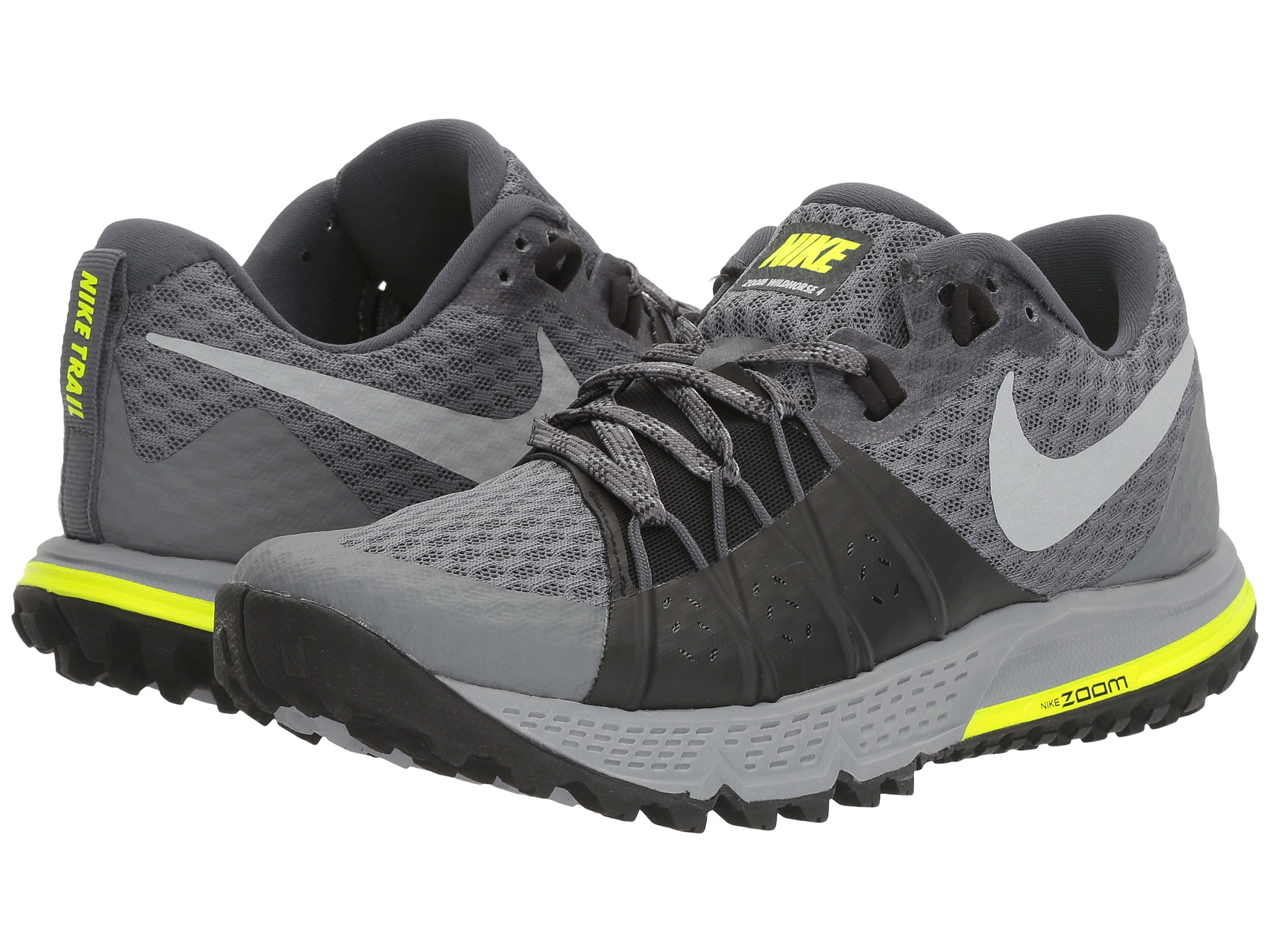 Trail Running Shoes That Help With Supination
