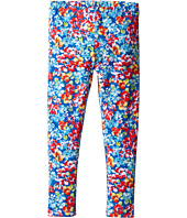 Polo Ralph Lauren Kids - Jersey Floral Leggings (Little Kids)