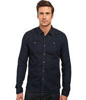 Scotch & Soda - Denim Western Shirt