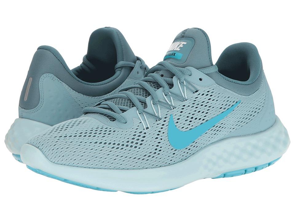 Nike Lunar Skyelux (Mica Blue/Chlorine Blue/Smokey Blue) Men