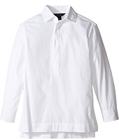 Polo Ralph Lauren Kids - Batiste Tunic Top (Big Kids)