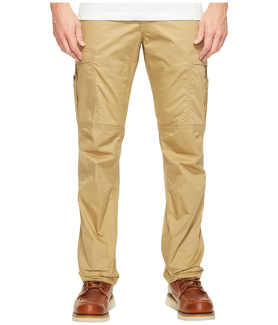 Carhartt Force Extremes Cargo Pants (Dark Khaki) Men