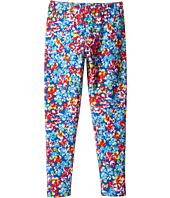 Polo Ralph Lauren Kids - Jersey Floral Leggings (Little Kids/Big Kids)