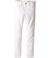 Polo Ralph Lauren Kids - Aubrie Denim Leggings (Little Kids/Big Kids)