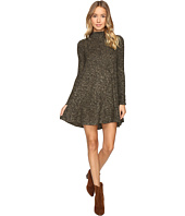 Culture Phit - Breyah Mock Neck Dress