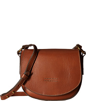 Frye - Harness Small Saddle