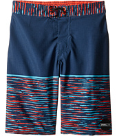 O'Neill Kids - Hyperfreak Streaming Boardshorts (Little Kids)