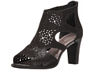 Rockport - Total Motion 75mm Perf Bootie