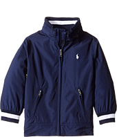Polo Ralph Lauren Kids - Plain Weave Windbreaker (Toddler)