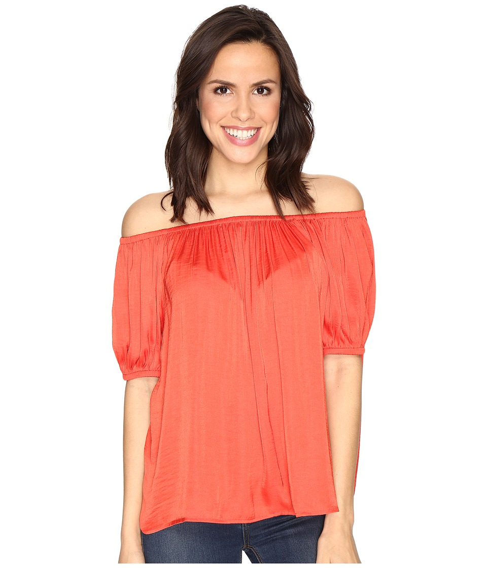CATHERINE Catherine Malandrino - Off Shoulder Top