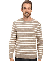 Nautica - 9 Gauge Striped Crew