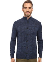 Nautica - 9 Gauge Rope Cable Cardigan