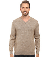 Nautica - Snowy V-Neck Sweater