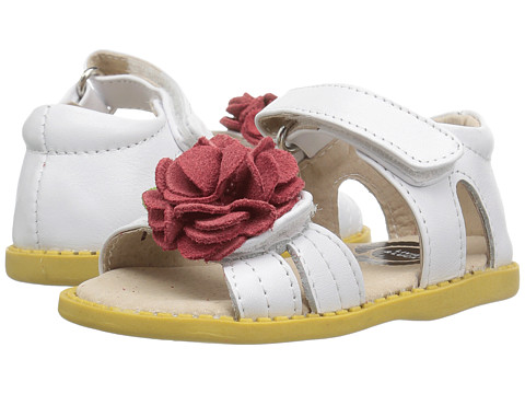 Livie & Luca Camille (Toddler/Little Kid) - White