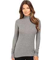 ATM Anthony Thomas Melillo - Long Sleeve Micro Modal Mock Neck