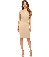 ATM Anthony Thomas Melillo - Sleeveless Sweater Tank Dress